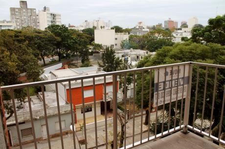 Venta - La Blanqueada - Apartamento - Monoambiente