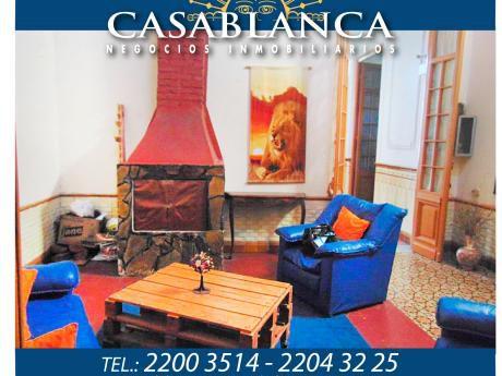 Casablanca - Casa Antigua A Pasos De Burgues