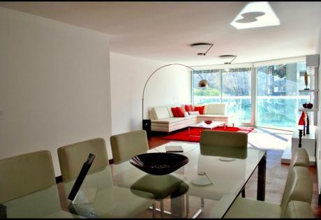 Venta Apartamento Pocitos Montevideo 4 Dormitorios Garaje