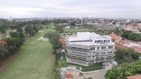 Las Palmas, Edificio Suant Golf