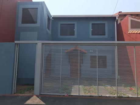 Alquilo Duplex Fernando De La Mora Zona Norte - Rafael Franco