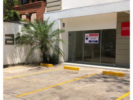 Local Comercial - Av. Las Américas