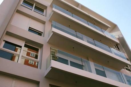 Apartamentos De Dos Dormitorios A Estrenar En Buceo.