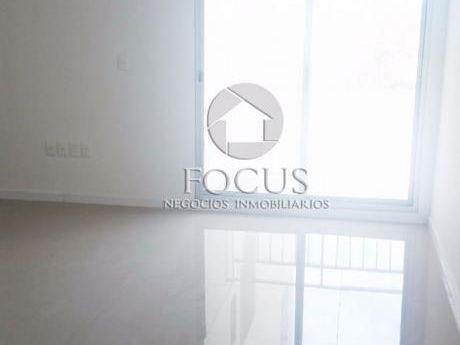 Venta Apartamento 2 Dormitorios Con Patio - Centro