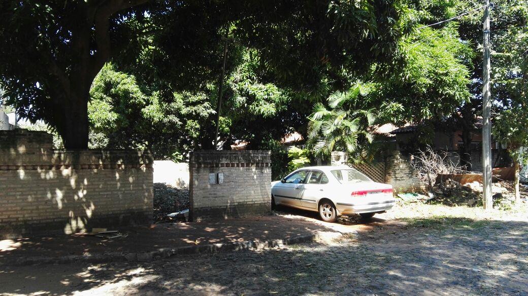 Venta De Terreno En Barrio Vista Alegre A Pasos De E. Ayala
