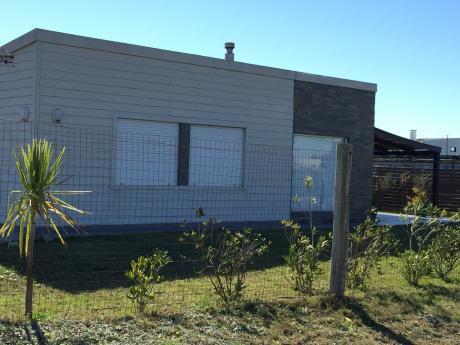 Punta Negra Casa Nueva A 200 M De Mar 800 M2 De Terren