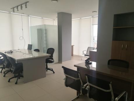 Oficina Edif. Top Center