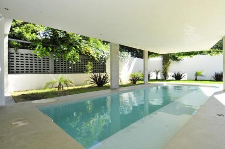VIña Del Mar Y Lido, Penthouse C/ Barbacoa Propia