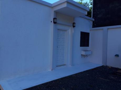 Alquilo Loft De 1 Dormitorio En Asuncion Zona Colegio Palomino