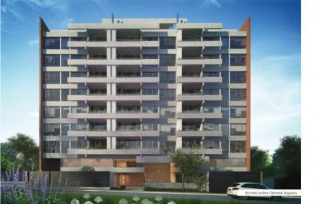 Departamentos De 2 Y 3 Dormitorios Zona Colegio Internacional!