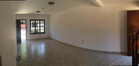 Alquilo Duplex En Barrio Herrera 3.800.000gs