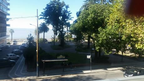 Hermosa Vista, Frente A Plaza Gomensoro!
