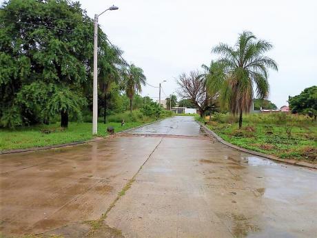Terreno  Para Condominio, Zona Norte-la Chonta