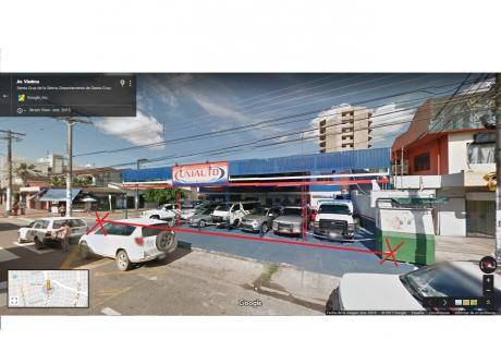 En Venta Inmueble Sobre Avenida Viedama 1er Anillo Wapp 78096060