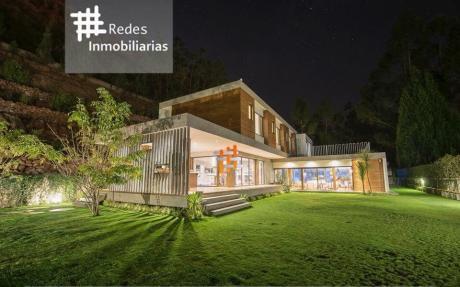 Casa En Venta: Aranjuez, En Urbanización Privada