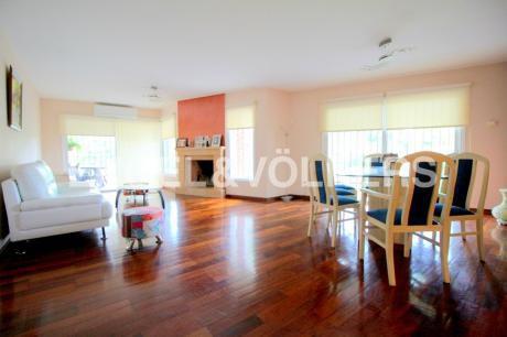 Apartamento 3 Dormitorios Con Jardin Alquiler En Carrasco