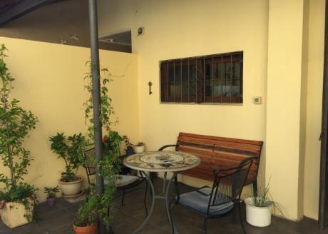 Venta Casa En Punta Carretas De 3 Dormitorios