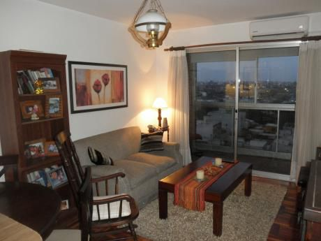 Apartamento 1 Dormitorio En Venta Pocitos Nuevo