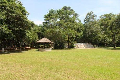 Hermosa Quinta En Venta Cotoca