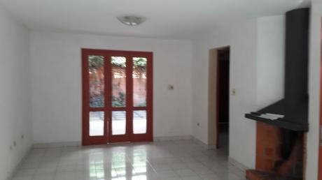 Alquilo Duplex Zona Cpj -  Vivienda O Comercial