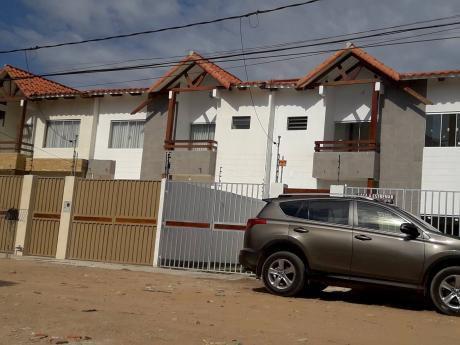 Casas En Venta A Estrenar Zona Sur