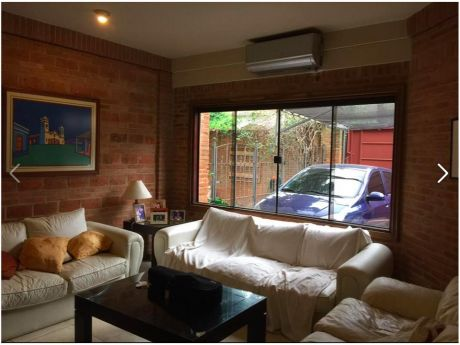Vendo Casa En Mburucya - Zona Paraguay Tenis