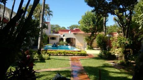 Vendo Casa 5 Habitaciones Z/ycua Sati