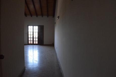 Alquiler De Departamento En Edificio Medicos Del Chaco