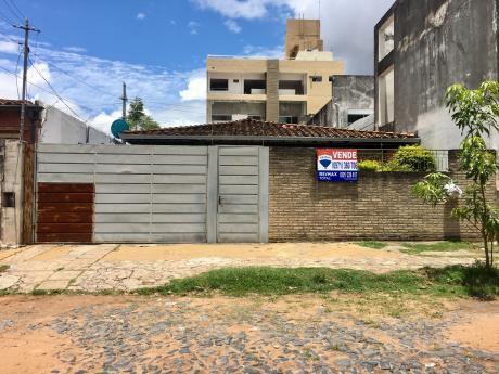 Casa A Una Cuadra De Felix Bogado A Precio Inmejorable