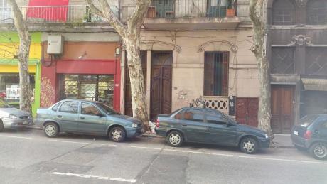 Alquiler Casa Centro Aquiles Lanza Y Soriano