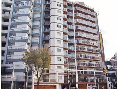 Venta Apartamento 1 Dormitorio Punta Carretas