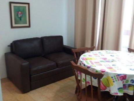 Apartamento 1 Dormitorio Peninsula