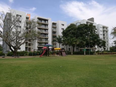 Hermoso Departamento En Venta En Condominio Vista Verde