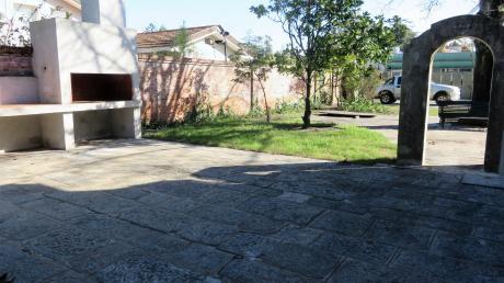 Duplex Con Jardin
