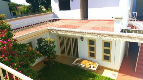 Alquilo Casa Super Amplia Barrio Jara  4 Dormitorios Barrio Jara
