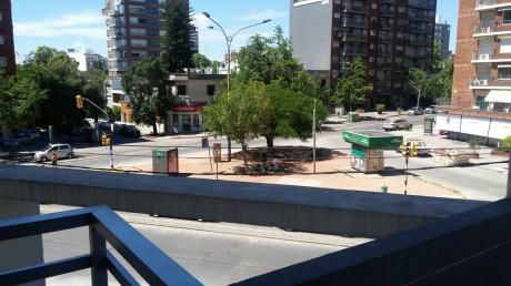 Alquiler Monoambiente Amueblado Equipado  Garage - Pocitos - Parque Rodo