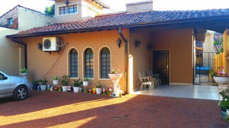 ¡vendo Casa Residencial En Barrio San Pablo!