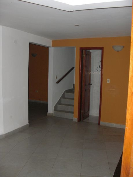 Duplex Zona Garden - Luque - Complejo Girona
