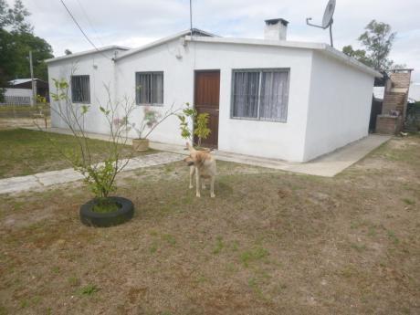 Venta En Parque Del Plata Norte 530pp