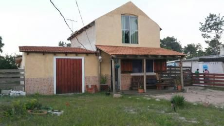Próximo Inter En Doble Planta. Pinar Venta 2 Dormitorios Opción A 3ero.