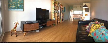 Alquiler De Apartamento 1 Dormitorio En Parque Batlle, Montevideo
