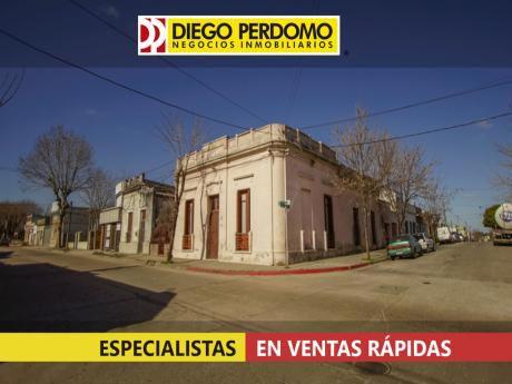 Casa De 4 Dormitorios En Venta, San José De Mayo