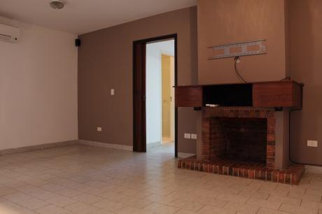 Departamento De 2 Dormitorios En B° Las Mercedes -z/ Padre Cardozo