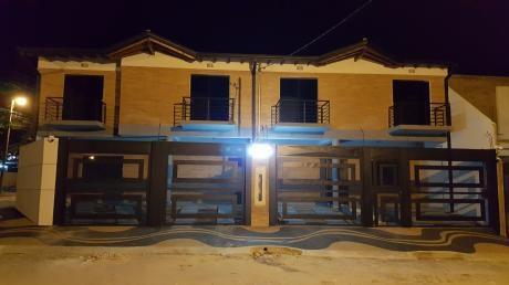 Duplex A Estrenar B° Virgen De Fatima, 3 Dormitorios, 1 En Suite