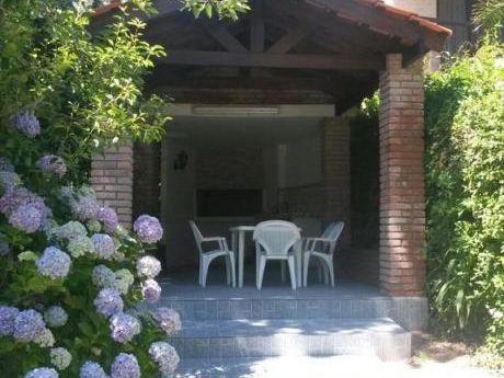 Casa En Punta Del Este 4y1