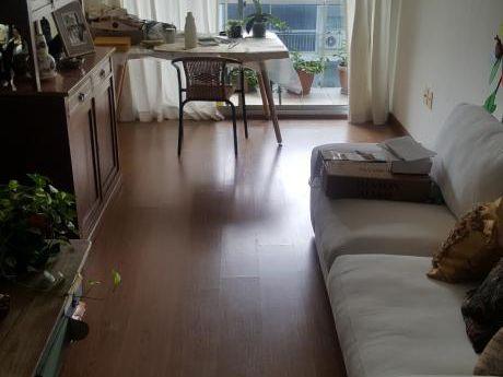 Apartamento 1 Dormitorio Buen Metraje Con Renta