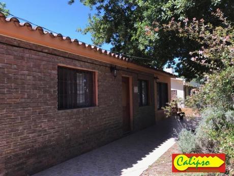 3 Dormitorios - 2 Baños - Barbacoa - Inmobiliaria Calipso