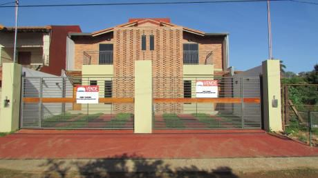 Vendo Duplex A Estrenar En Fernado Zona Norte!