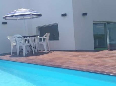 Alquilo Departamento CÓmo Nuevo 2 Dormitorios Con Piscina Mburucuya