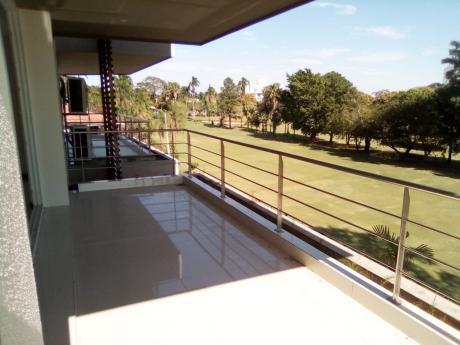 Lujoso Departamento De 3 Suites En Las Palmas